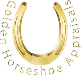 Golden Horseshoe Appraisals Logo